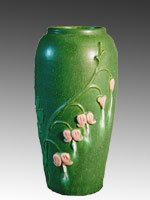 Bleeding Heart Vase Small