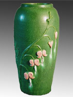 Bleeding Heart Vase Large